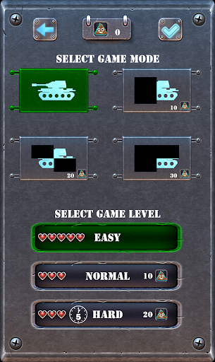 Tank Quiz - Guess the battle tanks 1.0 screenshots 2