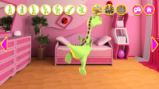 Talking Dragon Bob screenshots 14