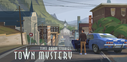 Tiny Room Stories: Town Mystery - Apps on Google Play