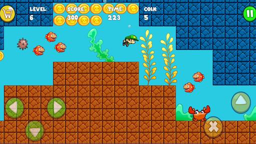Super Bob's World : Free Run Game  screenshots 10