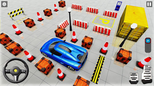 Advance Car Parking Game 2020: Hard Parking 1.22 screenshots 5