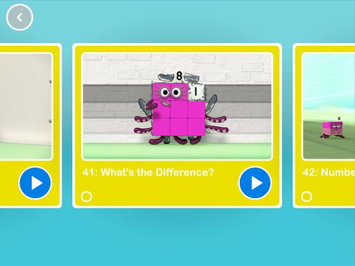 Numberblocks: Watch and Learn  Screenshots 11