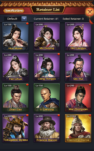 Be The King: Judge Destiny  screenshots 7