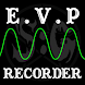 EVP Recorder - Spotted: Ghosts - Androidアプリ