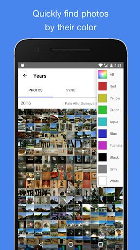 A+ Gallery - Photos & Videos 2.2.50.3 Screenshots 8