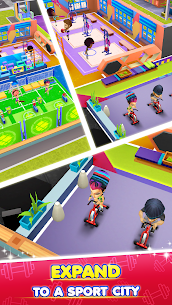 My Gym: Fitness Studio Manager Mod Apk (Unlimited Money) 3