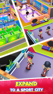 My Gym: Fitness Studio Manager mod apk