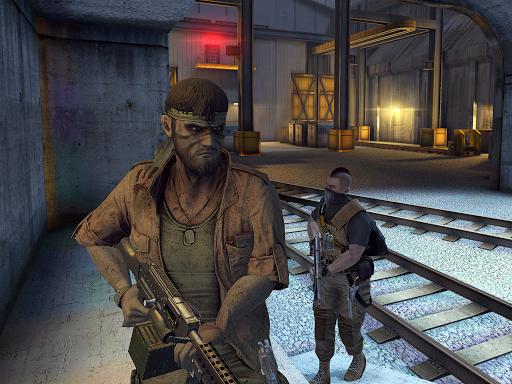 Slaughter 3: The Rebels screenshots 10