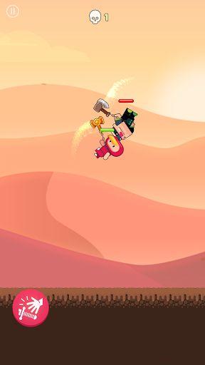 Supreme Fighters  screenshots 13