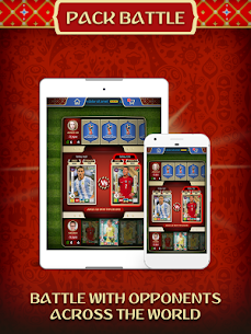 FIFA World Cup Trading App 5