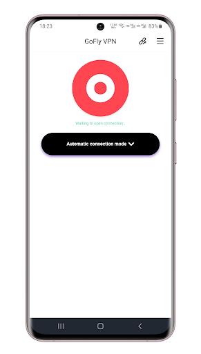 GoFly VPN,Free OpenVpn,vpngate 3.2.0 Screenshots 3