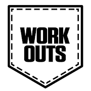 Pocket Workouts Champion  Icon