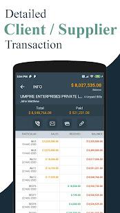 Easy Invoice Manager & Billing App - Uni Invoice