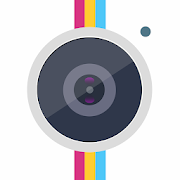 Timestamp Camera Free