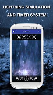Rain Sounds - Sleep Ambiance