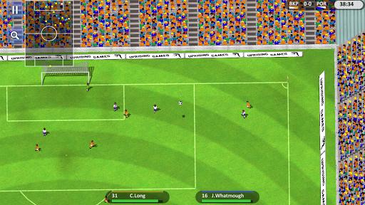 Super Soccer Champs FREE  screenshots 1