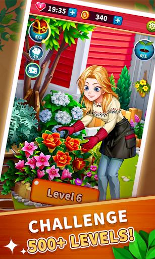 Bloom story  screenshots 1