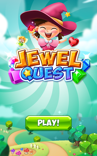 Jewel Match King: Quest 21.0223.09 screenshots 6