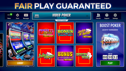Video Poker by Pokerist 39.5.1 screenshots 11