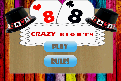 Crazy Eights Fun For PC Windows (7, 8, 10, 10X) & Mac Computer Image Number- 5