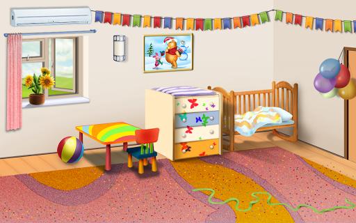 Baby Adopter Holidays apkdebit screenshots 7