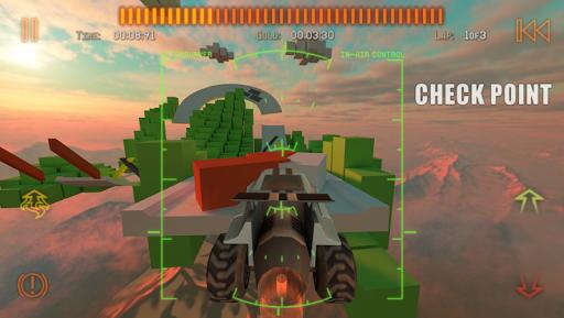 Jet Car Stunts 2 1.0.23 screenshots 3