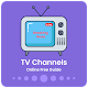 Live TV All Channels Free Online Guide para PC Windows