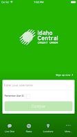 Idaho Central Mobile Banking