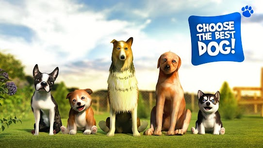 Dog Simulator 3