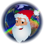 Santa Tracker Christmas and Countdown to Xmas Fun
