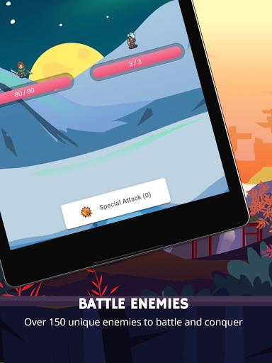 SimpleMMO - The Lightweight MMO  screenshots 9