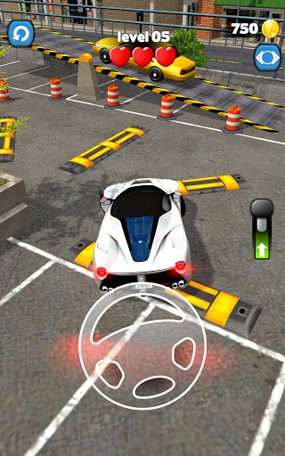 Car Driver 3D 0.1.2 screenshots 11