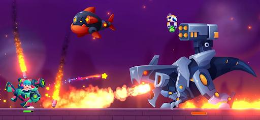 Crash of Robot apkpoly screenshots 3