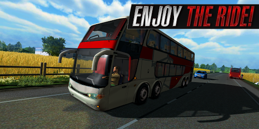 Bus Simulator: Original 3.8 Screenshots 19
