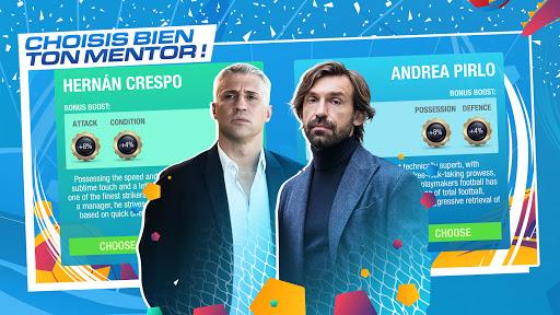 Code Triche Top Eleven 2021 : Deviens un manager de football APK MOD (Astuce) screenshots 1