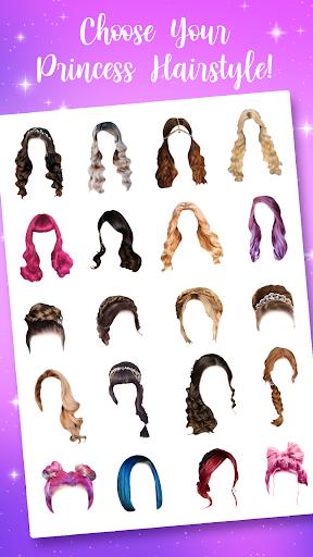 Girls Hair Changer ud83dudc78ud83cudffcud83dudc78ud83cudffb  Screenshots 1