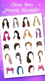 Girls Hair Changer ud83dudc78ud83cudffcud83dudc78ud83cudffb 1.8.8 Screenshots 1