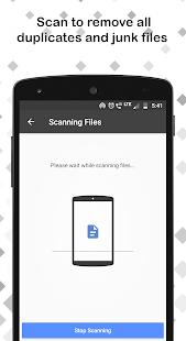 Duplicate File Fixer Screenshot
