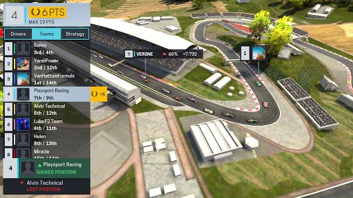 Motorsport Manager Online screenshots 3