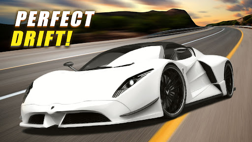 Speed Car Racing - New 3D Car Games 2021 screenshots 7