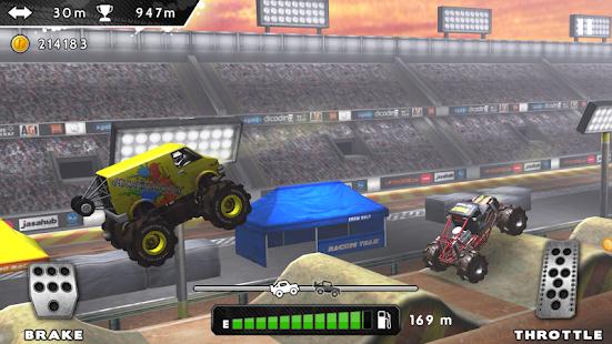 Extreme Racing Adventure Screenshot