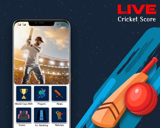 live cricket tv - live scores ipl 2021 screenshot 1