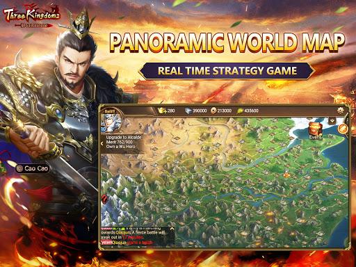 Three Kingdoms: Overlord 2.13.0 screenshots 7