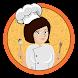 クックブック:健康レシピ - Androidアプリ