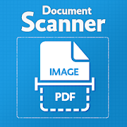 Fast Camera Scanner : Document Scanner