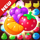 Fruit Delight Burst: Match3 Sweet Puzzle Adventure - Androidアプリ
