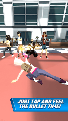 Jump And Shoot!のおすすめ画像2
