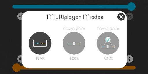 Double Line : 2 Player Games  screenshots 6