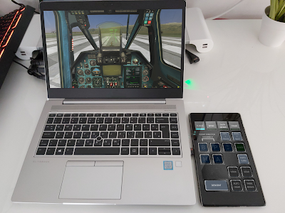 MATRIC - PC control 2.0.4 (Premium)