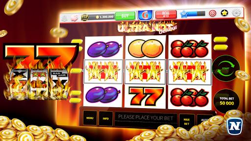 Gaminator Casino Slots - Play Slot Machines 777  screenshots 23